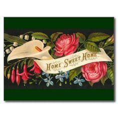 Home Sweet Home Stitch Along