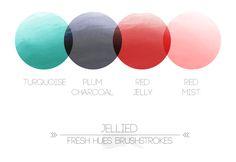color palettes, color schemes, color inspir