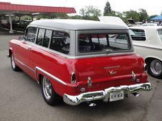 53 Dodge Coronet