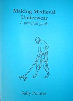 Making Medieval Underwear-a practical guide