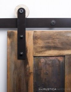 Modern Barn Door Hardware 2
