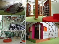 Beautiful Learning Spaces - Tumblr