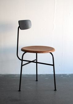 afteroom: chair project