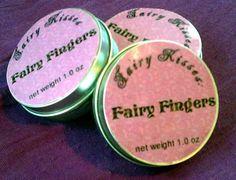 Fairy Fingers