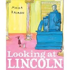 Looking at Lincoln ((Historical Fiction))