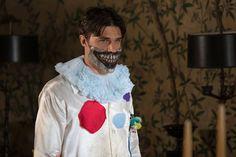 Dandy in American Horror Story Freak Show #freakshow