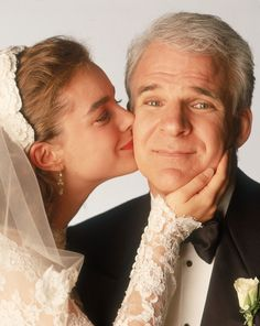 father of the bride. great movie