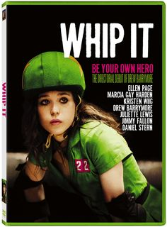 This movie was Drew Barrymore's Directoral debut and I must say, she hit it out of the park. You'll find great characters brought to life by some of my favorite actors - Kristen Wiig, Jimmy Fallon, Ellen Page and yes, even Drew herself.