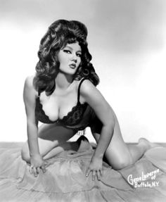 Burlesque-Susan Wright