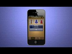 "Ease my wardrobe ""an iPhone App"" virtualizes your closet as well as your styling needs enabling you to be more organized. Check out how... See the video"