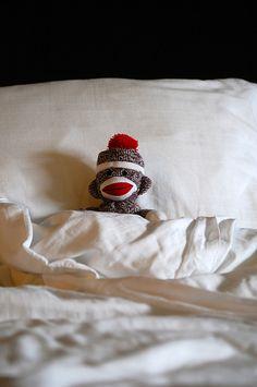 sock monkeys :)