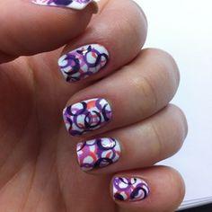 straw nails
