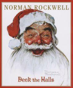 Jolly ol Santa
