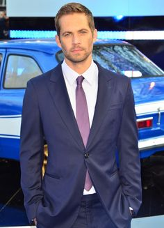 Paul Walker - World Premiere of Fast and Furious 6 - Arrivals