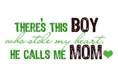 heart, sons, baby boys, inspir, babi, quot, little boys, thing, kid