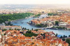27 Pictures That Prove The Czech Republic Will Be The Most Beautiful Place You Ever Visit