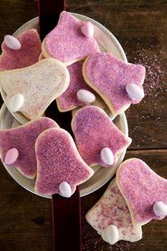 Old Fashioned Vanilla Super Soft Christmas Sugar Cookies !