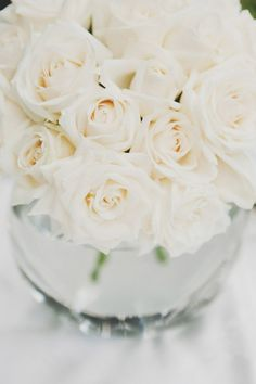 Sophisticated Wedding Reception Ideas. http://www.modwedding.com/2014/02/02/sophisticated-wedding-reception-ideas/ #wedding #weddings #reception #centerpieces #bouquet #ceremony