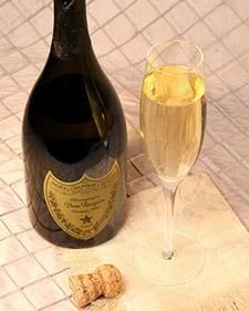 Champagne Bottle 101: Learn how to properly open a bottle of Champagne!
