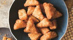 Mac 'N' Cheese Bites - Grandparents.com