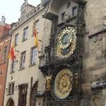 Old Town Hall and Astronomical Clock (Staromestska Radnice)