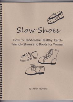 make your own shoes!