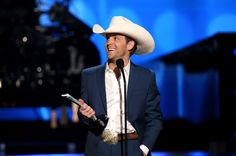 Justin Moore- ACM Awards 2014- New artist of the Year
