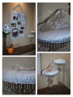 Cinderella 3rd Birthday Party | Project Nursery