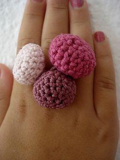 Again crochet