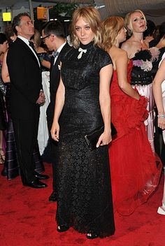See All the Looks From the 2011 Costume Institute Gala Red Carpet - The Cut