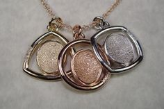 The new one fragrantica pinterest for Fingerprint jewelry by first impressions