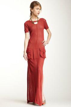 Knit Dress on HauteLook