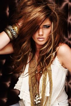 fall hair colors - Google Search