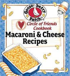 Bargain e-Cookbook: Gooseberry Patch 25 Mac and Cheese Recipes! {99 cents} #macaroni #macandcheese #recipe