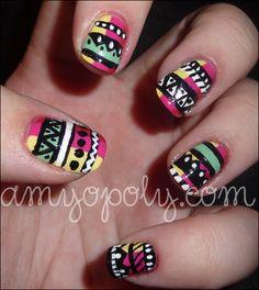 http://seoninjutsu.com/nails  #nails #fashion #nailsart like and share please :)