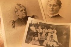 Free genealogy resources--there are quite a lot of sites that can help you learn a lot about your family without spending a dime.