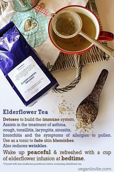 thing elderflow, elderflower tea, teas, elderflow tea, health, medium, apricots