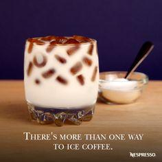 rethinking iced coffee