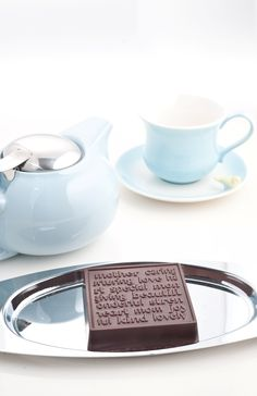 Tea & Chocolate for Mom