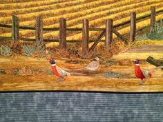 Feathers and Farms - QuiltingHub - Forums - General - Quilt Project Show & Tell