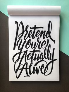 aliv quot, gorgeous quot