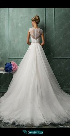 Pretty pretty wedding dress