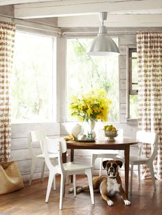 Small Cabin Decorating Ideas - Rustic Cabin Decor - Country Living