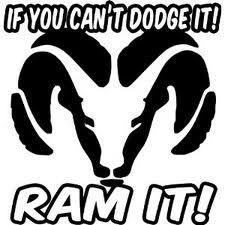 Dodge ram!!!!!