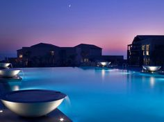 Greece Art & Architecture  Costa Navarino, Messinia, Peloponnesus  researched by NEΦEΛH AΓΓEΛΛOY