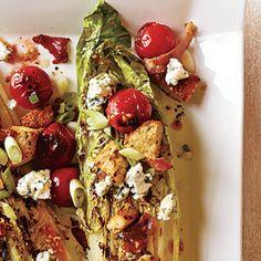 Charred BLT Salad | MyRecipes.com