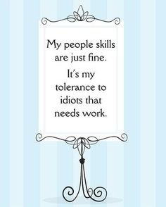 Idiots#Repin By:Pinterest++ for iPad#