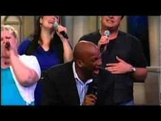 Donnie McClurkin - How Great Is Our God