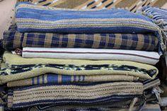 Royal Textures from Guatemala