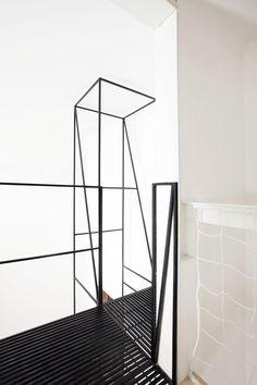 stair by Francesco Librizzi Studio